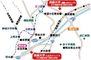 Shokei Map